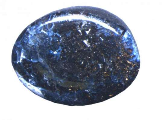 The non intimate stone found in Israel is more stronger than any diamond 1
