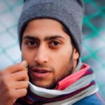 Kashmiri singer, Aadil Gurezi