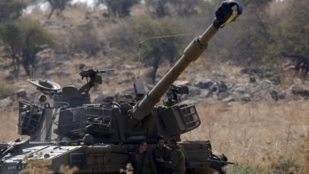 Israel, Hezbollah heading for war? - News Angels