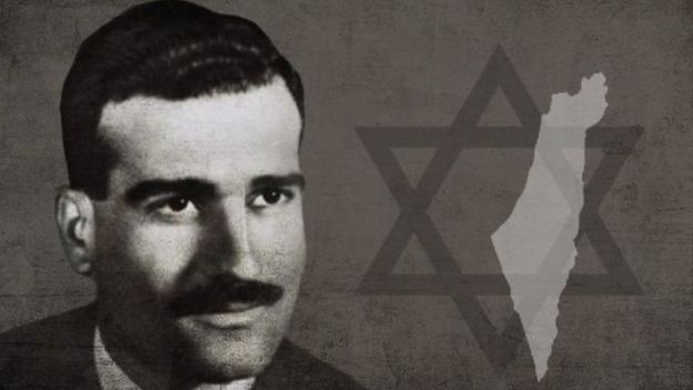 Israeli spy who made a place in Syrias political houses