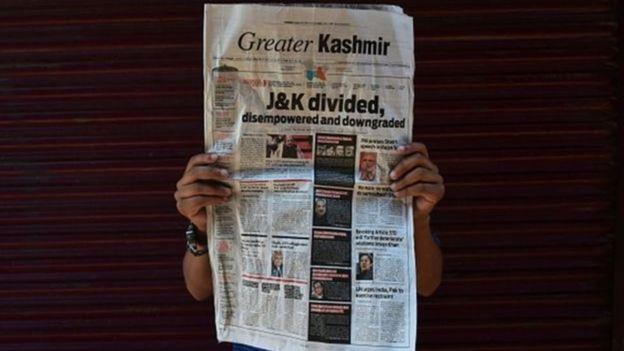 Return of posts and landline phones in Kashmir 7