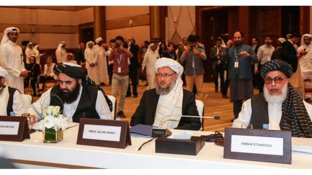 Why US Taliban peace talks canceled 3