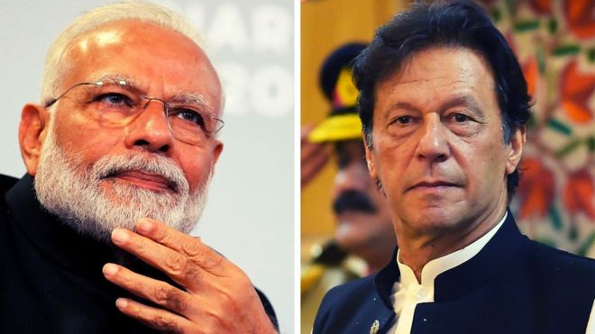 Why are Punjabi people so important to Modi and Imran