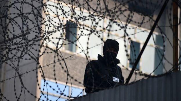 Will the Talibans continued attacks halt peace talks 2