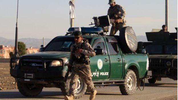 Will the Talibans continued attacks halt peace talks 3