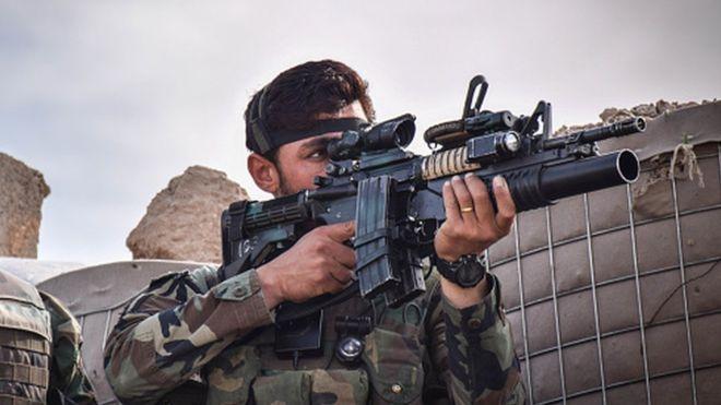 Will the Talibans continued attacks halt peace talks