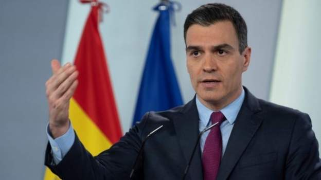 Pedro Sánchez, Prime Minister of Spain