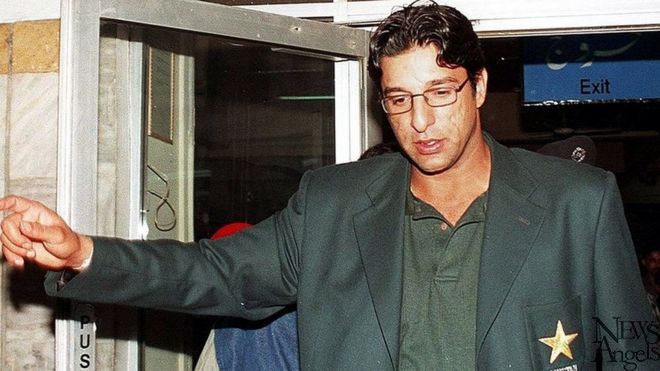 Cricket, Pakistan Cricket Board, Wasim Akram