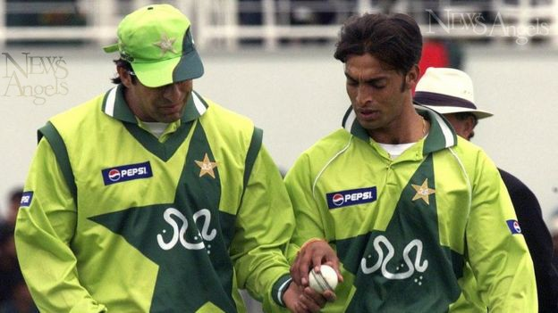 Wasim Akram, Shoaib Akhtar, Cricket, Pakistan Cricket Board