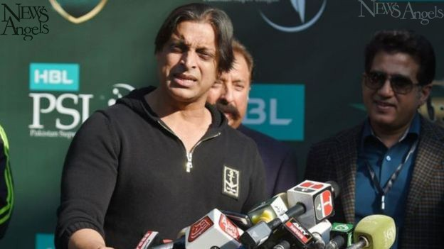 Shoaib Akhtar, Pakistan Cricket Board, PCB, Cricket