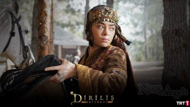 Ertugrul, Turkish Drama Serial