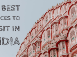 10 Best Places to Visit in India