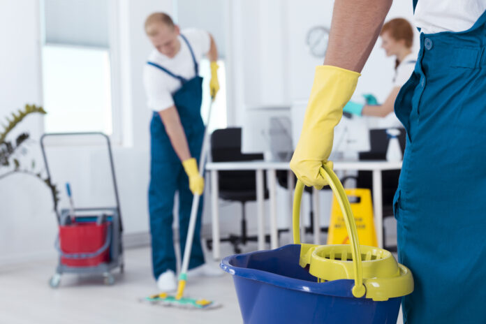 Benefits Of Hiring Eco Friendly Office Cleaning Services