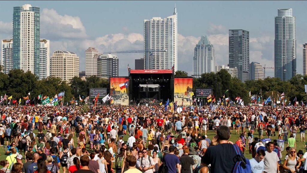 Austin City Festival 2021