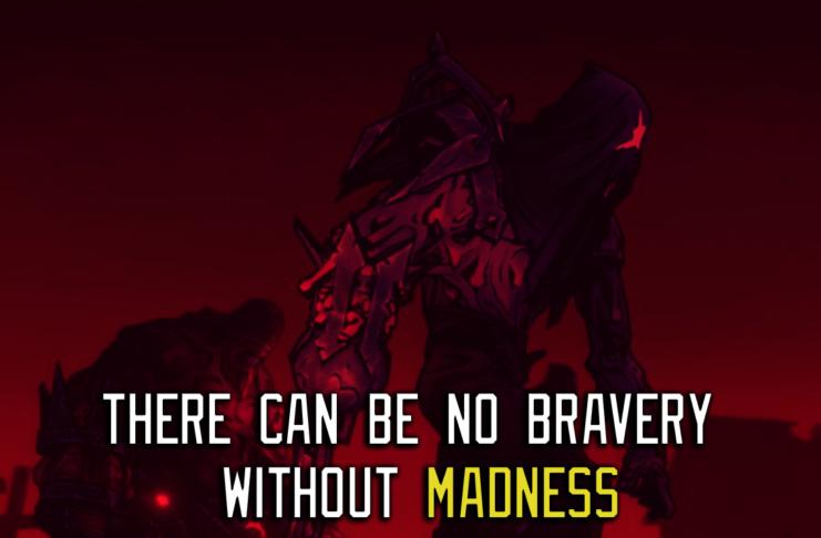 Darkest Dungeon Quotes
